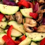 groente bereiden
